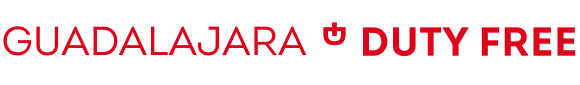 Compra online en Guadalajara Duty Free